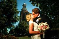 Logan Utah wedding - Spencer and McKinsey