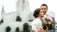 Oakland California Wedding - Tim and Erin