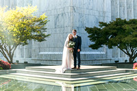 Portland Oregon Wedding - Ashley and Cody